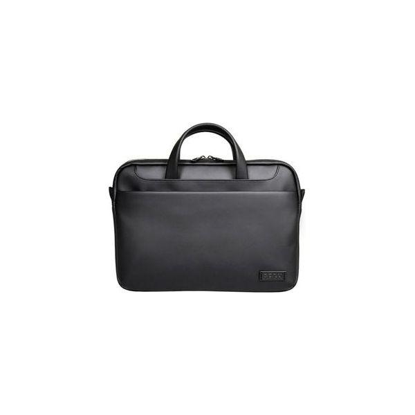 5cbb1d1f8d7b8 PORT DESIGNS Zurich Torba laptop 13   czarna (110300) - Torby na ...