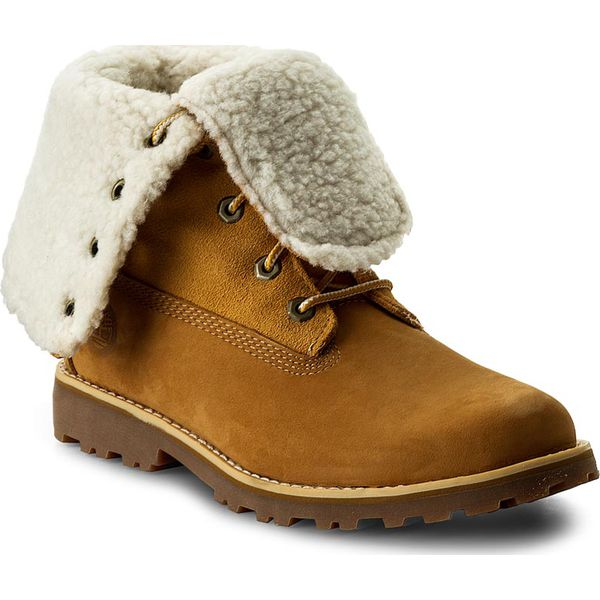 ad7e7d303f039 Trapery TIMBERLAND - 6 In Wp Shearling Bo A156N/TB0A156N2311 Wheat ...