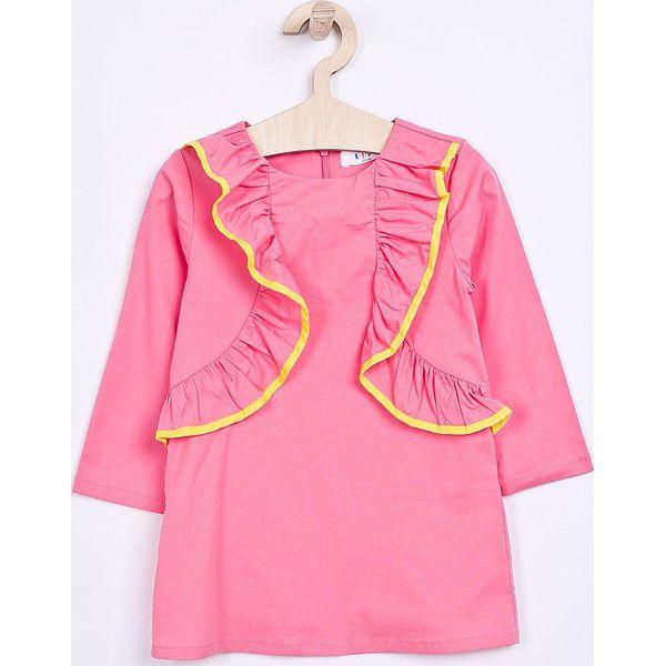 ca71764f8e Trendyol - Sukienka dziecięca 98-128 cm - Sukienki dziewczęce marki ...