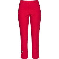 675f2dd36e2a37 Spodnie materiałowe damskie ze sklepu BonPrix.pl - Kolekcja lato ...