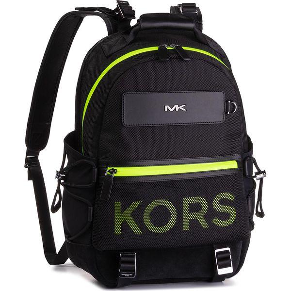 różne kolory zakupy Gdzie mogę kupić Plecak MICHAEL MICHAEL KORS - Brooklyn 33U9MBNB2O Blk/Neonyllw