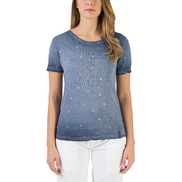 edef0b2449 Niebieskia odzież damska - Kolekcja wiosna 2019 - Sklep Super Express