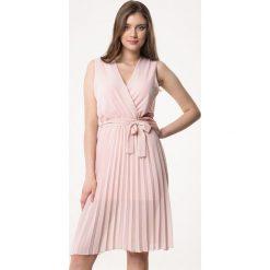 3216be9cd6 Sukienki dla dojrzałych pań na wesele - Sukienki damskie - Kolekcja ...