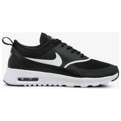 Nike Wmns Nike Air Max Thea buty damskie, czarny, rozmiar 40