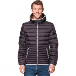 c8f5122fbff32 Pomarańczowe kurtki i płaszcze męskie marki CMP Men - Kolekcja ...