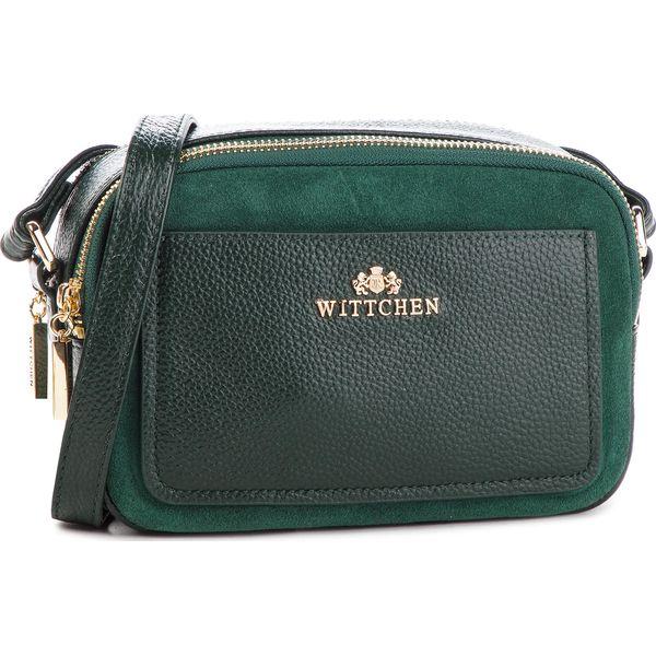 65016641528e1 Kolekcja marki Wittchen w wyprzedaży - Kolekcja 2019