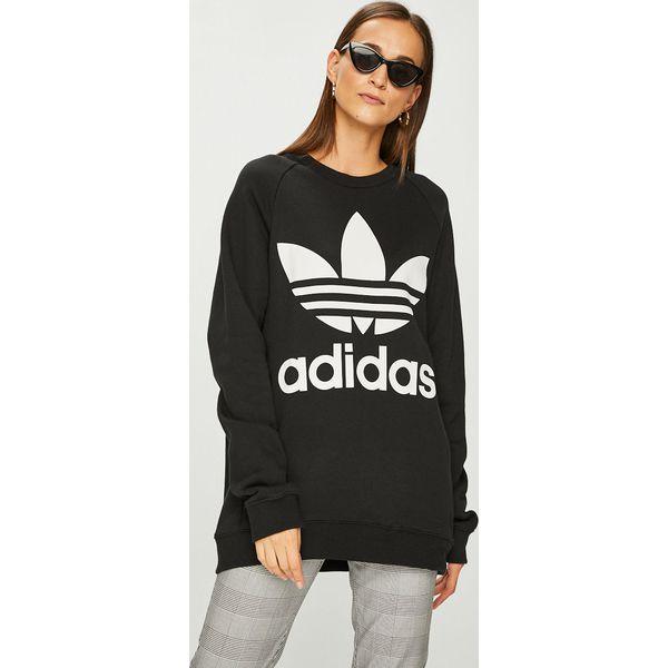 557dd5f87e adidas Originals - Bluza - Bluzy z nadrukiem damskie marki adidas ...