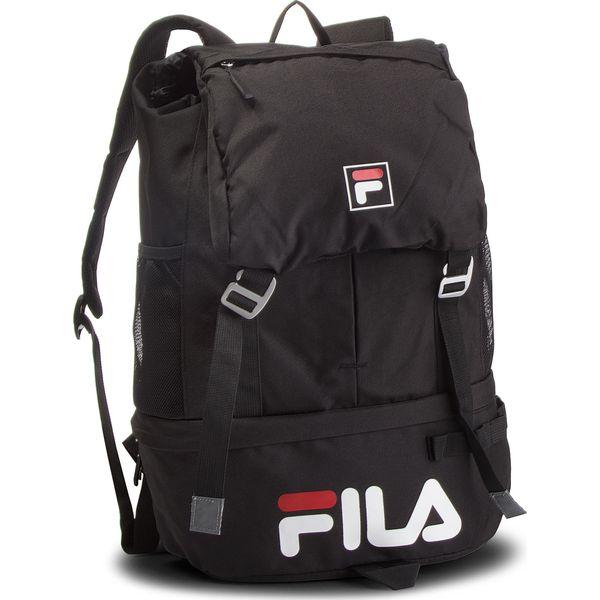 e91b4909678de Plecak FILA - Backpack Hamburg 685047 Black 002 - Plecaki męskie marki Fila.  W wyprzedaży za 169.00 zł. - Plecaki męskie - Akcesoria męskie - Mężczyzna  ...