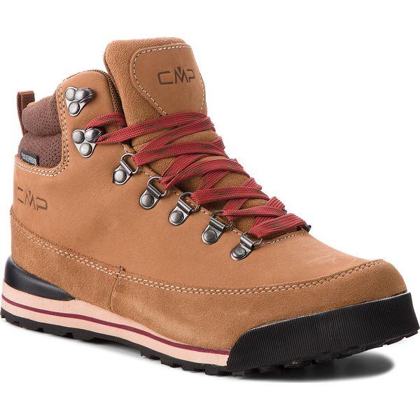 c1786278 Trekkingi CMP - Heka Wmn Hiking Shoes Wp 3Q49556 Crusca P722 ...