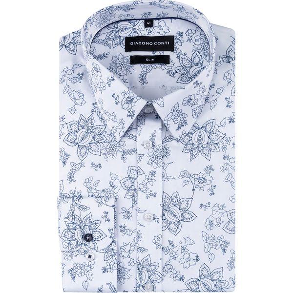 Koszula SIMONE slim KDWS000505