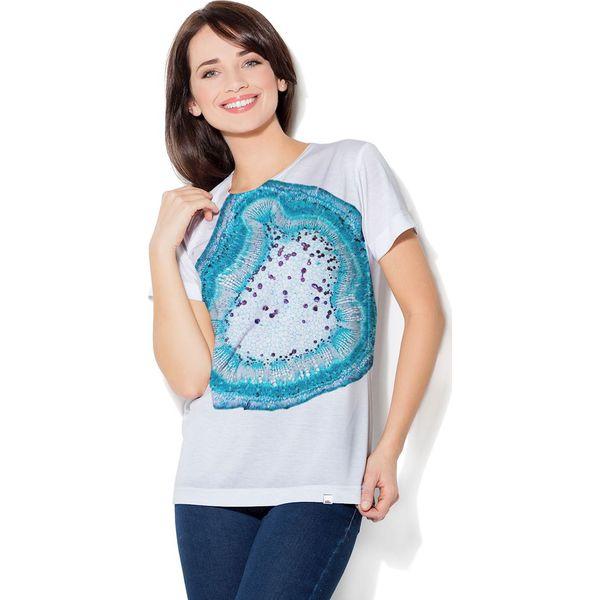 eee8894281 T-shirty damskie - Kolekcja wiosna 2019 - Sklep Super Express