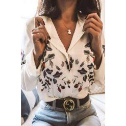 Koszule damskie ze sklepu IVET, z długim rękawem Kolekcja  Wl9x5