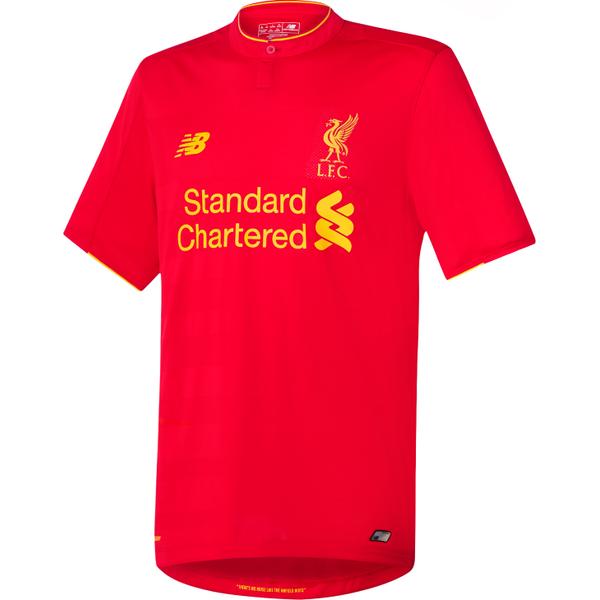 ba57d5ef Koszulka Liverpool LFC Home Kit - T-shirty sportowe męskie New ...