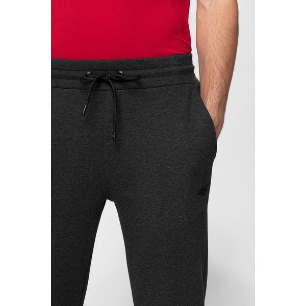 c6dc4f24f Spodnie dresowe męskie ze sklepu 4F - Kolekcja lato 2019 - Sklep Super  Express