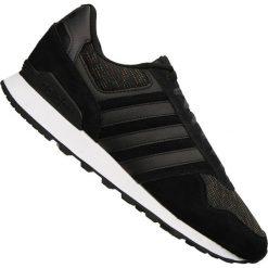 Buty Yung 96 Mężczyźni Adidas Originals Czarny Buty Tani