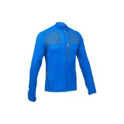 a41bfa90abccd Bluza polarowa FH500 Helium męska. Bluzy bez kaptura męskie marki QUECHUA.  Za 129.99 zł
