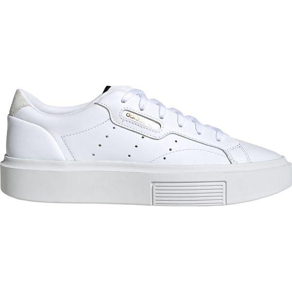 adidas Originals Sleek Tenisówki Biały