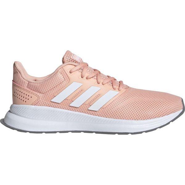 Adidas buty damskie RunfalconGlopnkFtwwhtGrethr 40,0