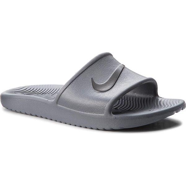 bc829c99d21a7 Klapki i japonki męskie marki Nike - Kolekcja wiosna 2019 - Sklep Super  Express