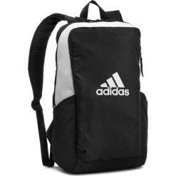 5b3f8a57a116b Plecak adidas - Parkhood DQ1072 Black/Black/White. Plecaki damskie marki  Adidas.