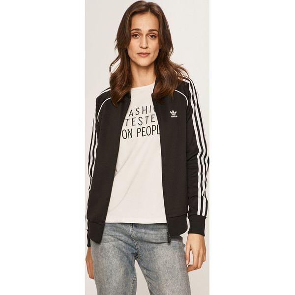 Sklep: adidas odzież damska bluzy bez kaptura strona 5