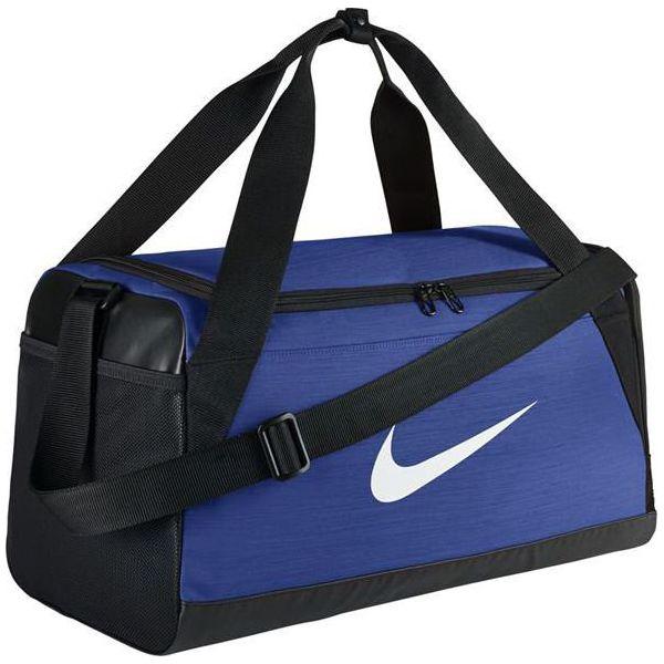 6e5d8ee0f9542 Nike Torba sportowa BA5335 480 Brasilia S Duff niebieska - Torby ...