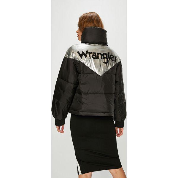 606bf0c38890c Wrangler - Kurtka - Kurtki damskie marki Wrangler. W wyprzedaży za ...