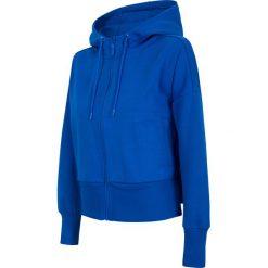 7573c8be6 Bluzy z kapturem damskie marki 4f - Kolekcja lato 2019 - Sklep Super ...