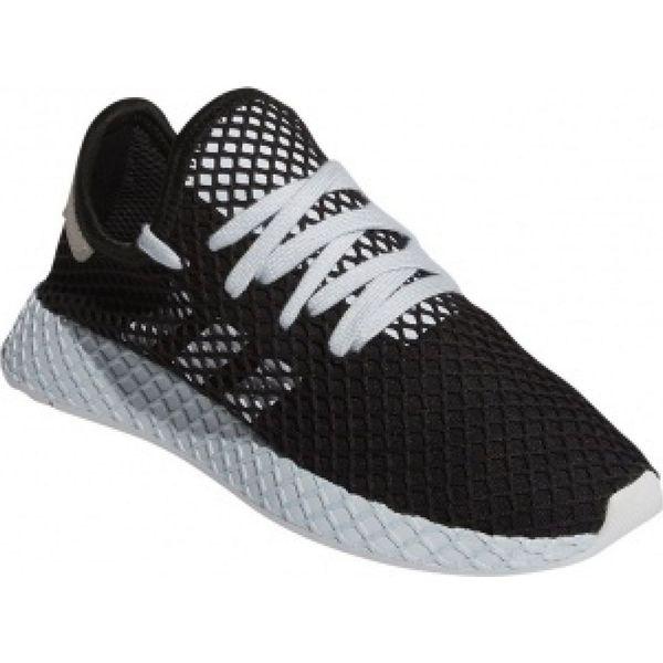 Buty adidas Originals Deerupt Runner W EE5778 czarne