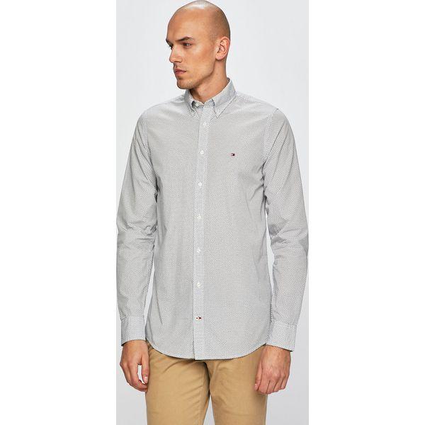 91c7629598bc8 Tommy Hilfiger - Koszula - Koszule męskie marki Tommy Hilfiger. Za ...