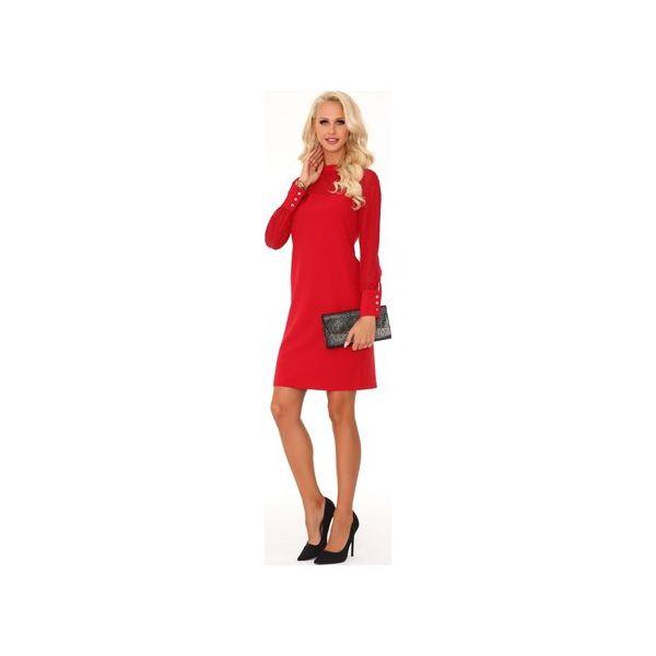 526778458e Sukienki damskie marki Bird - Kolekcja wiosna 2019 - Sklep Super Express