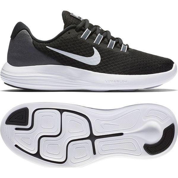 8d1c4f4e Nike Buty damskie Lunarconverge czarne r. 38 1/2 (852469 001) - Buty ...