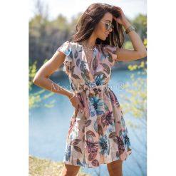7512e5ae491506 Szare sukienki damskie - Kolekcja lato 2019 - Sklep Super Express