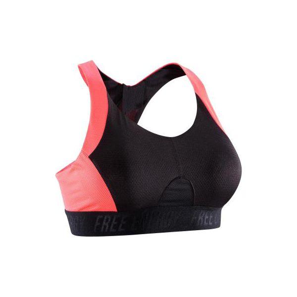 0660b7f32 Stanik fitness kardio 500 - Biustonosze sportowe damskie marki ...