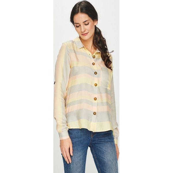 c2bc5d46ee Wyprzedaż - koszule damskie ze sklepu Answear.com - Kolekcja wiosna 2019 -  Sklep Super Express