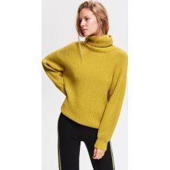 eb46fed6d5 Wyprzedaż - swetry damskie marki Reserved - Kolekcja wiosna 2019 ...