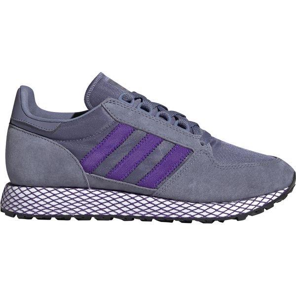 adidas Originals Forest Grove Tenisówki Fioletowy