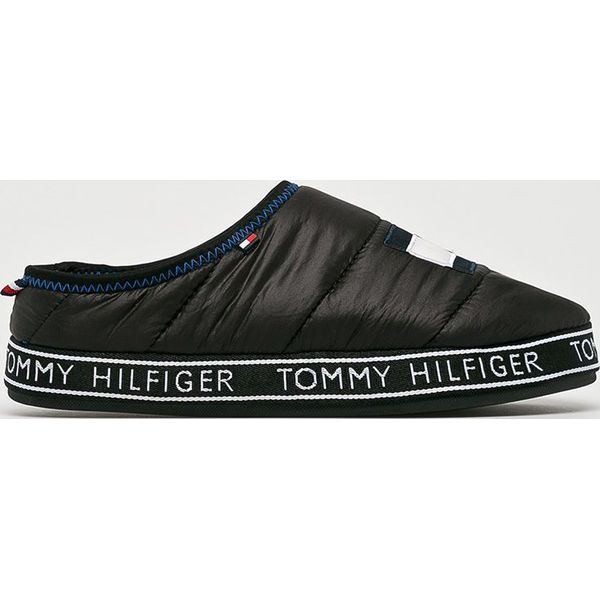 99f54163af199 Obuwie damskie marki Tommy Hilfiger - Kolekcja lato 2019 - Sklep Super  Express