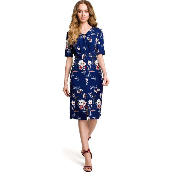 43d0a9eb61 Sukienki damskie - Kolekcja wiosna 2019 - Sklep Super Express