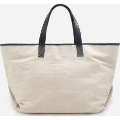 874fd83ffbe25 Wyprzedaż - torebki i plecaki damskie ze sklepu Reserved - Kolekcja ...