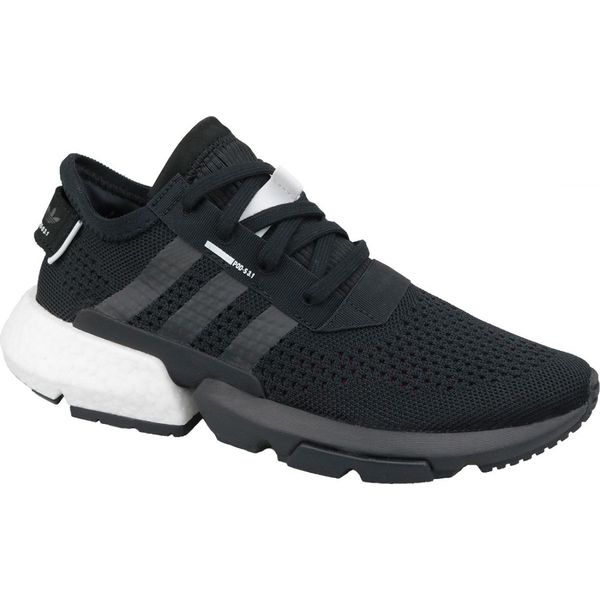 Czarne Buty adidas POD S3.1 M DB3378