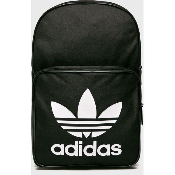 5ede2b343e37b adidas Originals - Plecak - Plecaki męskie marki adidas Originals. W ...
