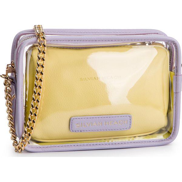 Torebka SILVIAN HEACH Shoulder Bag Ele RCP19133BO LilacSun