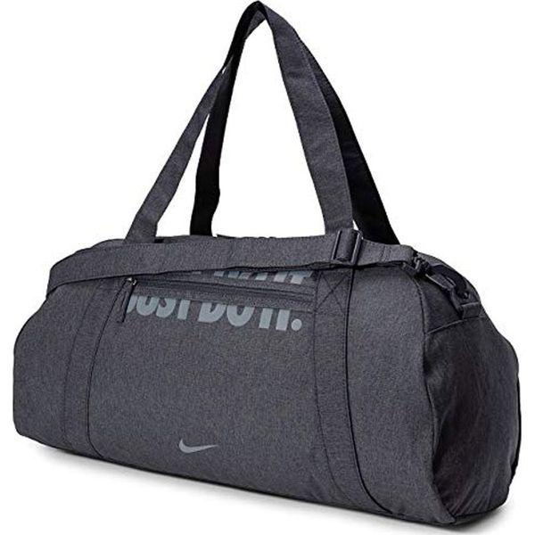 new concept 5a54c f4090 Nike Torba Club szary (BA5490 081) - Torby sportowe damskie