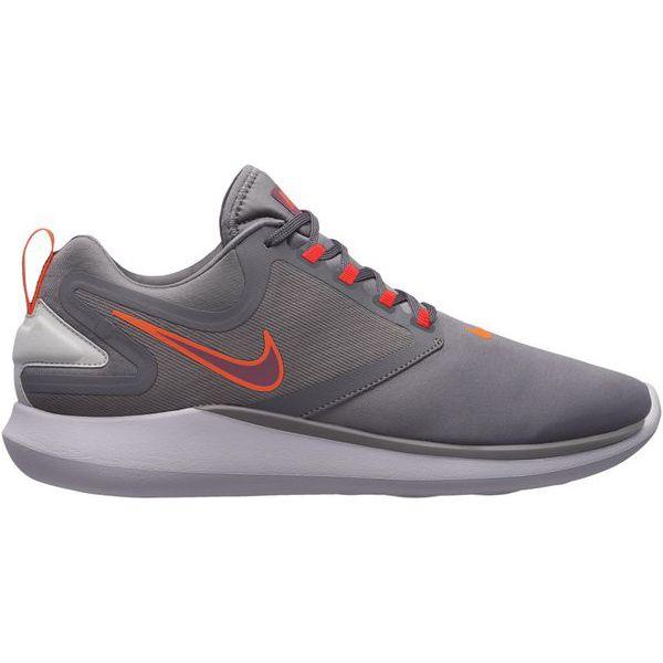 Nike Buty Do Biegania Męskie Lunarsolo Running Shoe, Grey 46