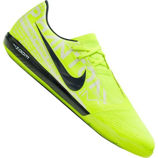 Buty piłkarskie Puma Future 4.2 Netfit Fg Ag M 105611 03 żółte żółty