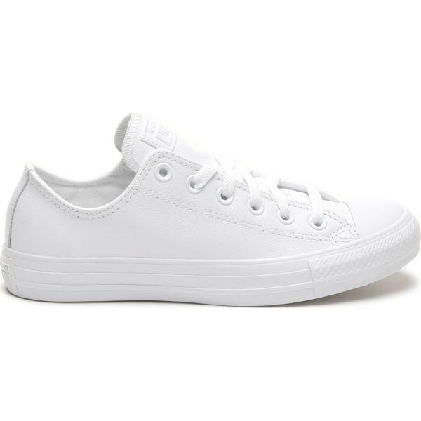 SUPER] Białe Conversy Super buty