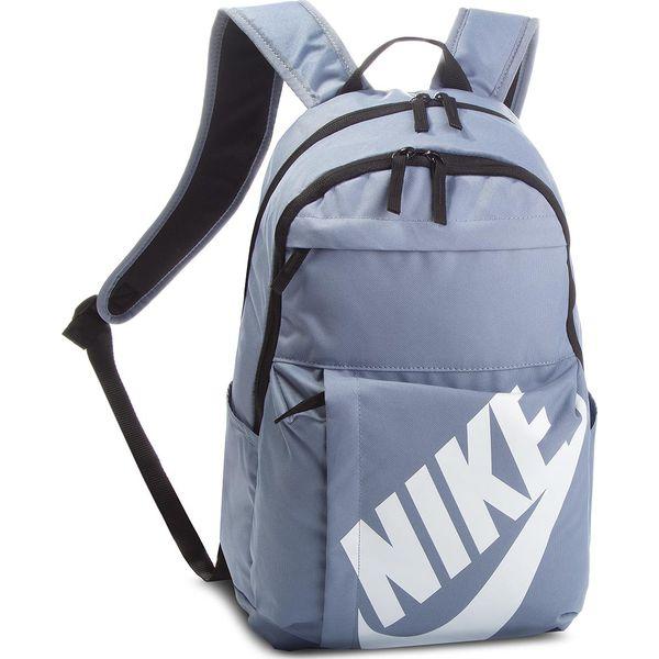 4c132a33f8200 Plecak NIKE - BA5381 446 - Plecaki męskie marki Nike. Za 99.00 zł ...