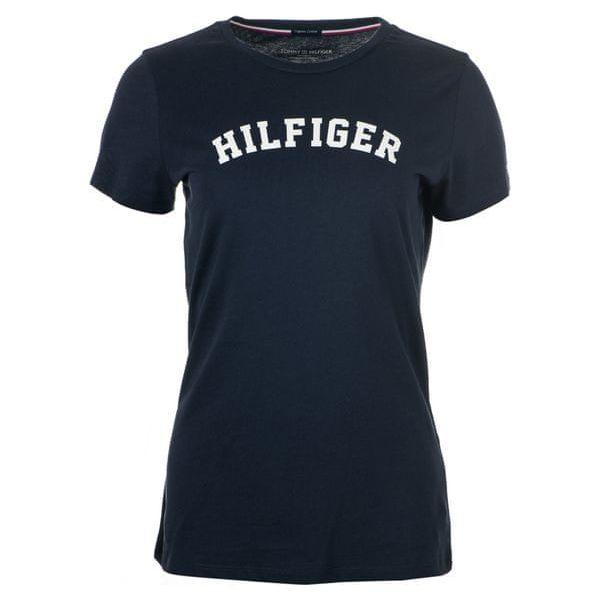 6a4d620b6 Tommy Hilfiger T-Shirt Damski M Ciemny Niebieski - T-shirty damskie ...