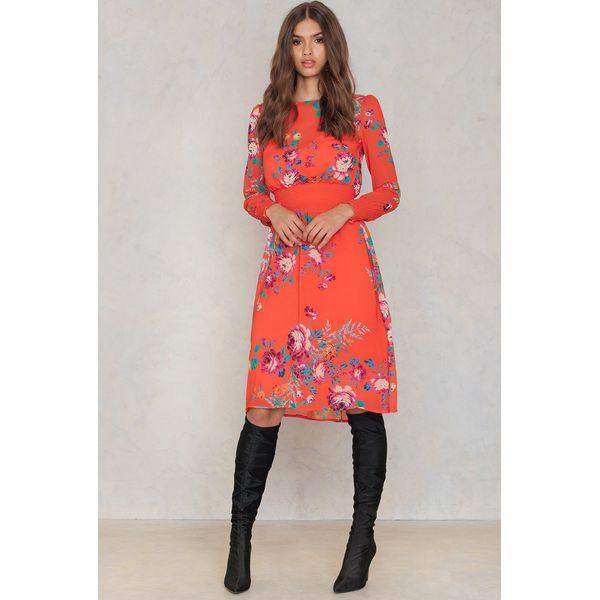 ea6b0d24c5 Sukienki damskie ze sklepu NA-KD - Kolekcja wiosna 2019 - Sklep Super  Express